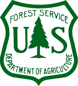 Forest Service Dept. of Agriculture